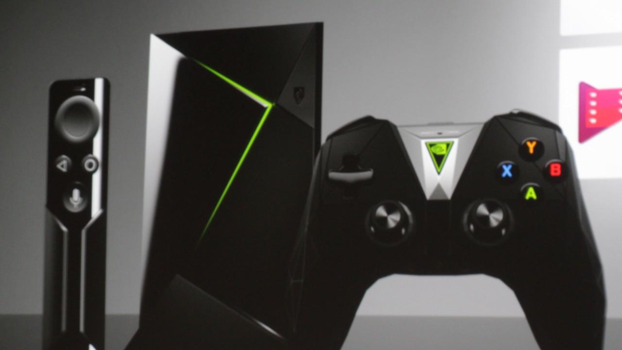 Nvidia: Neue Shield hat für mehr Geld wenige neue Features
