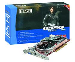 ELSA FALCOX X80 PRO