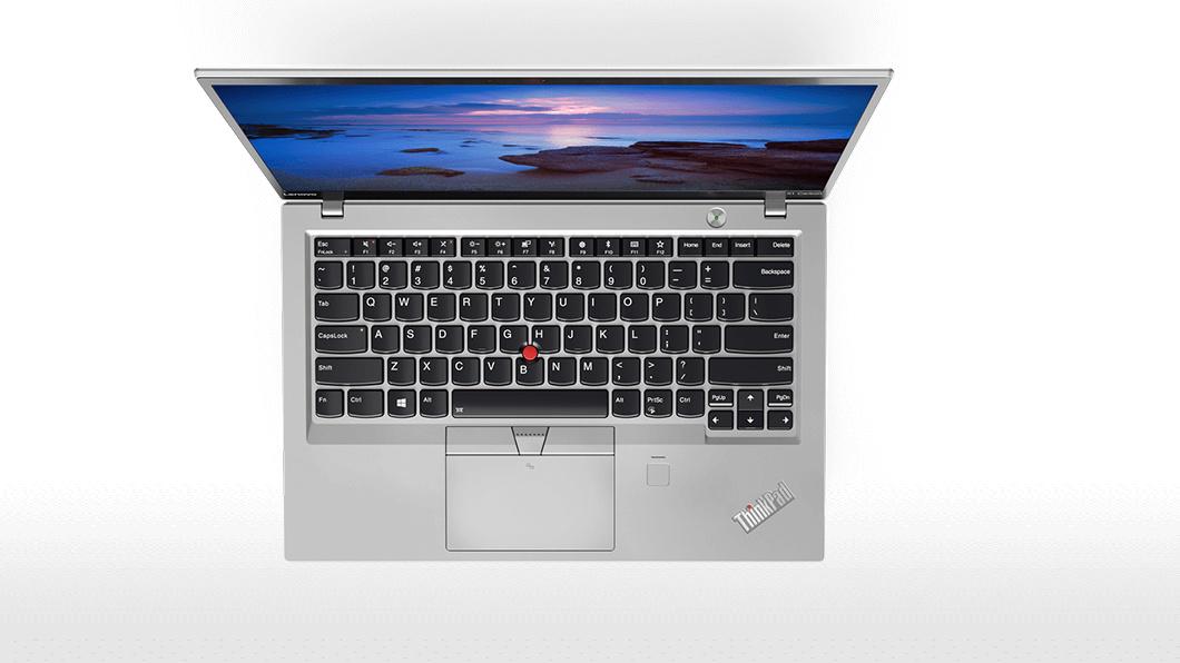 ThinkPad X1 Carbon 2017