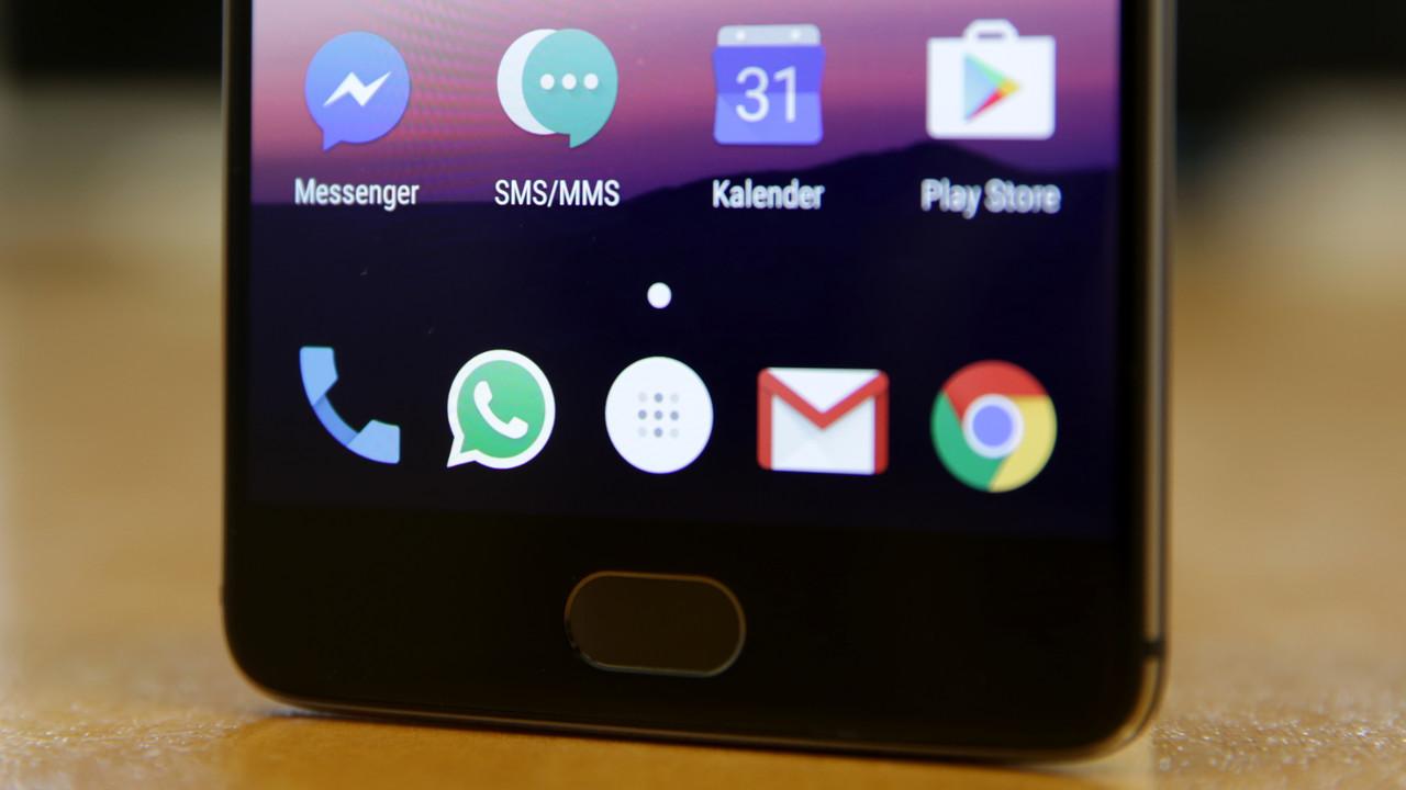 Android 7.0: Finales Nougat-Update für OnePlus 3 und OnePlus 3T
