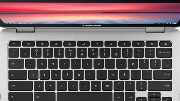 CES 2017: Asus Chromebook aus Alu mit Full HD auf 12,5Zoll