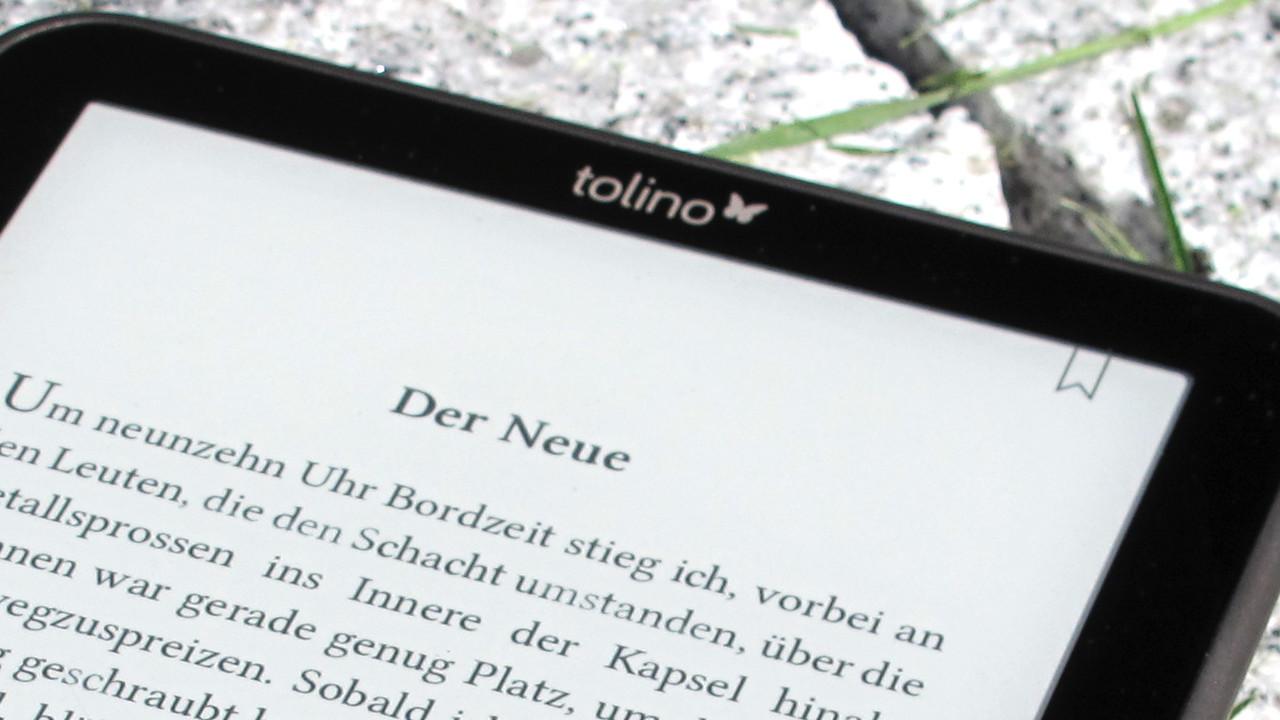 E-Book-Reader: Rakuten Kobo übernimmt Tolino