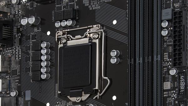 Gigabyte-Mainboards: Für Kaby Lake auch mit H270- und B250-Chipsatz