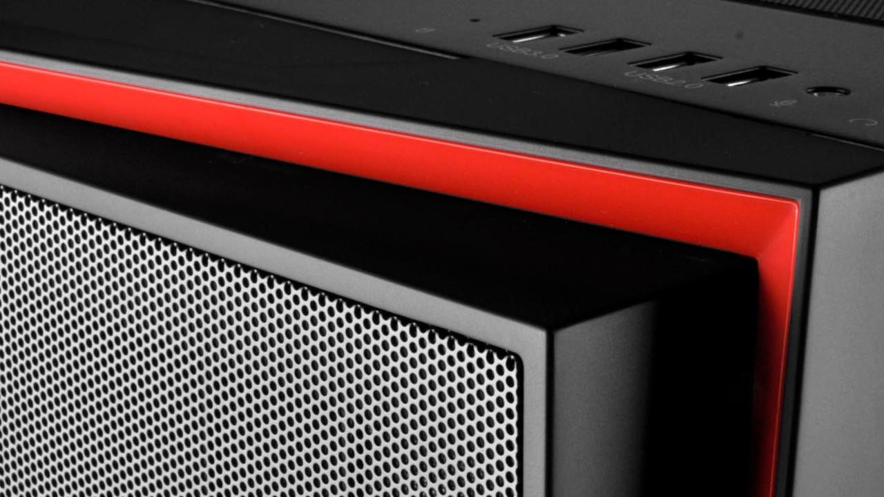 Silverstone RL06: Kompakter ATX-Design-Tower in zwei Farben