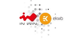 In Win und EK Water Blocks