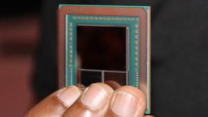 AMD Radeon: Vega-GPU mit neuen Shadern, höherer IPC und HBM2