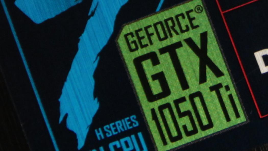 Nvidia: GeForce GTX 1050 (Ti) im Notebook mit Vorteilen