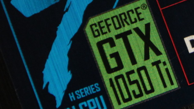 Nvidia: GeForce GTX 1050 (Ti) im Notebook mit Vorteilen