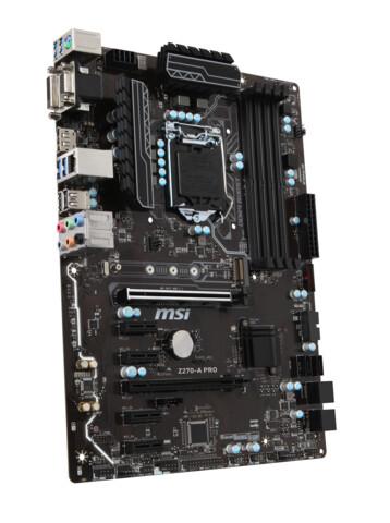 MSI Z270-A Pro