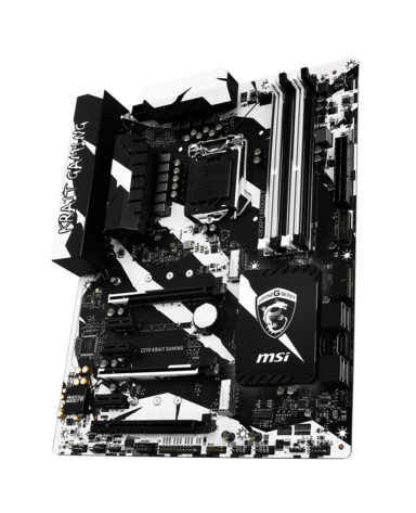MSI Z270 Krait Gaming