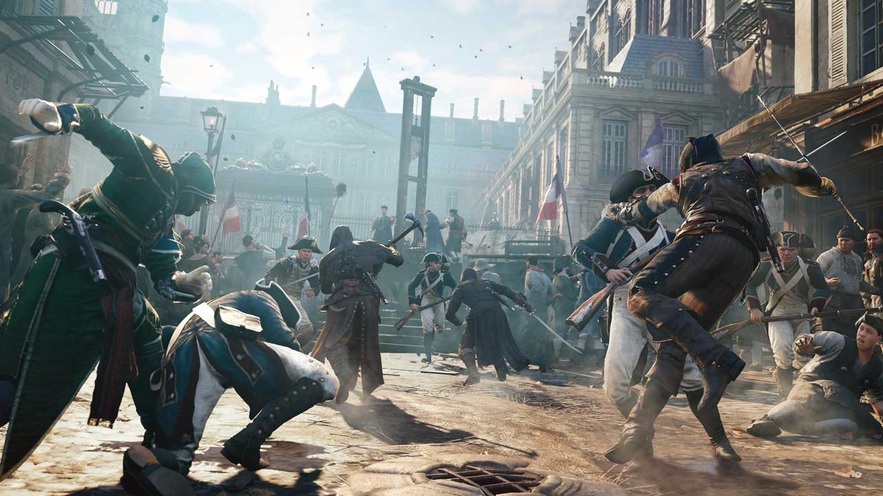 Humble Bundle: Das Assassin's-Creed-Paket lohnt nicht für Jedermann