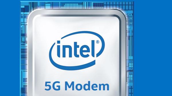 5G-Modem: Intel Gold Ridge kann weltweit LTE ablösen