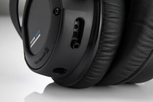 beyerdynamic Custom Game – Sound Slider