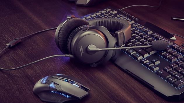 beyerdynamic MMX 300 Gen 2: Neuauflage des Headset-Klassikers nach achteinhalb Jahren