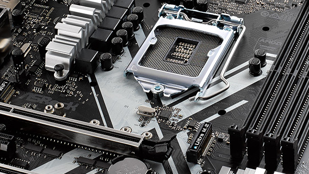 Kaby-Lake-Mainboards: Z270-, H270-, B250-Chipsatz auch bei ASRock in mATX