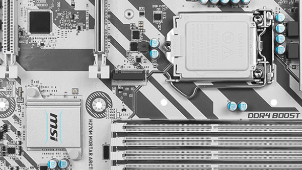MSI-Mainboards: H270 und B250 sorgen für mehr Auswahl in ITX und mATX