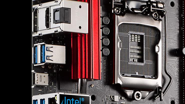 Mini-ITX: 3 Mainboards mit Z270/H270 für Kaby Lake von ASRock