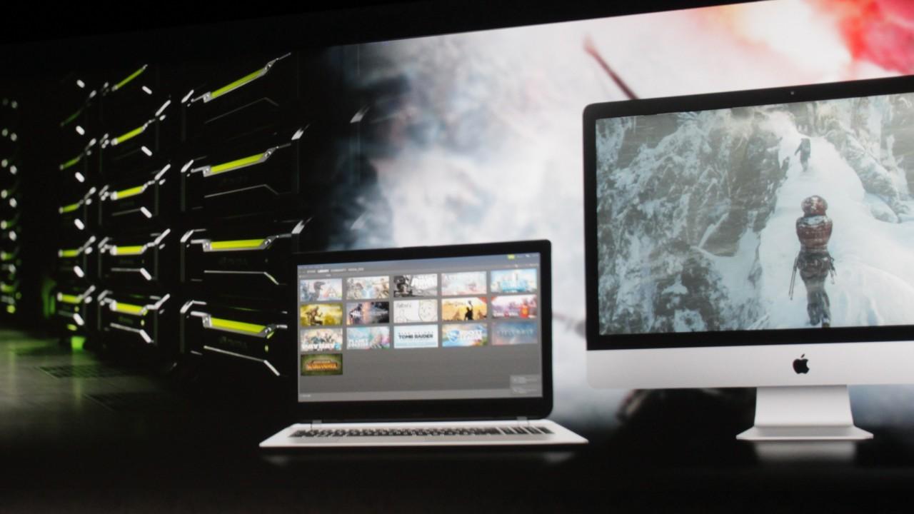 Spiele-Streaming: Nvidia GeForce Now ab sofort auch als Beta für Windows