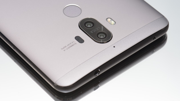 Huawei: Amazon Alexa kommt auf das Mate 9