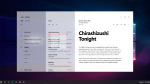 Project Neon: Acrylglas und mehr Konsistenz für die UI von Windows 10