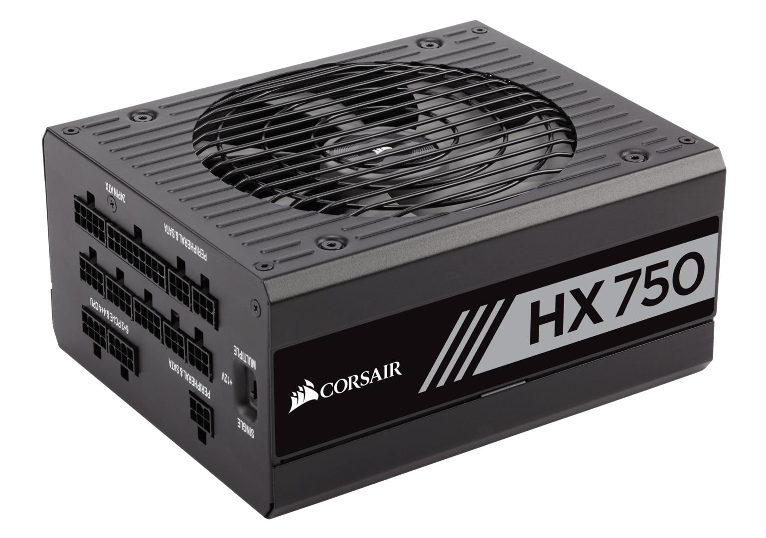 Corsair HX Serie