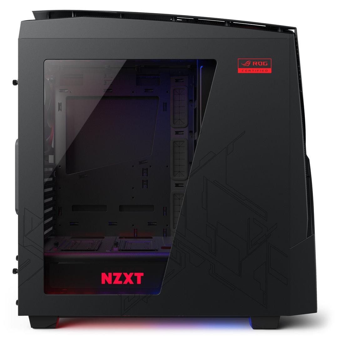 NZXT Noctis 450 ROG