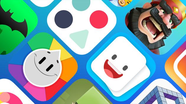 Apple: App Store macht 244 Millionen US-Dollar Umsatz an Neujahr
