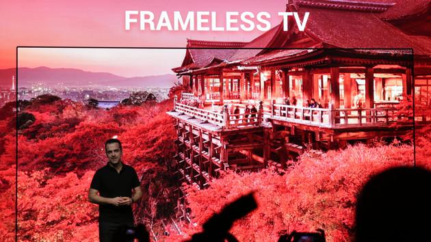 Mi TV 4: Neuer Xiaomi-Fernseher ist unter 5Millimeter dünn