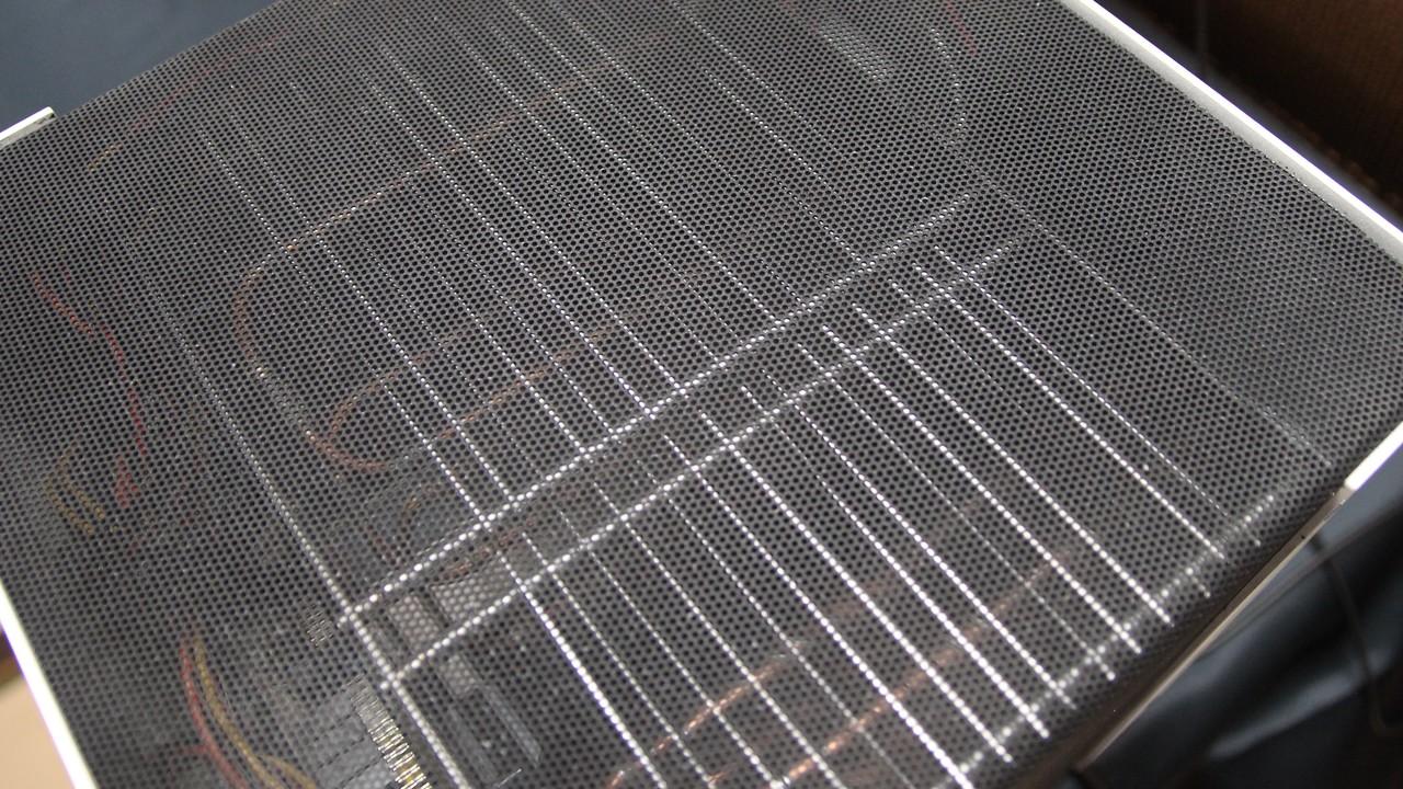 Supermicro: Kleiner Würfel-PC kühlt bis zu 200 Watt komplett passiv