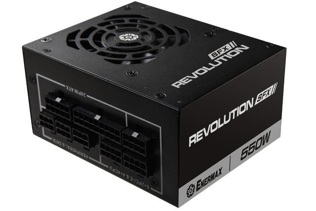 Enermax Revolution SFX 550W