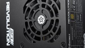 Jetzt verfügbar: Enermax Revolution SFX Silent-Netzteile