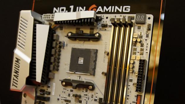 Chipsätze für AM4: AMD X370, B350, A320, X300 und B300/A300 im Vergleich