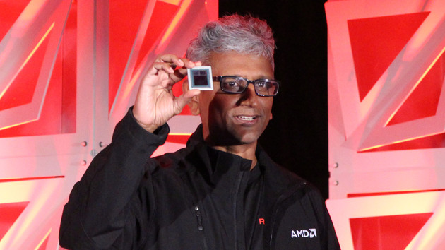 Wochenrückblick: Die große Show von AMD (LAS) VEGA(S)