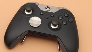 Steam: XInput-Gamepads emulieren Maus und Tastatur