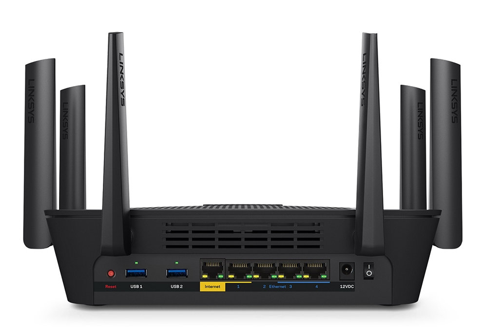 Linksys Max-Stream EA9300