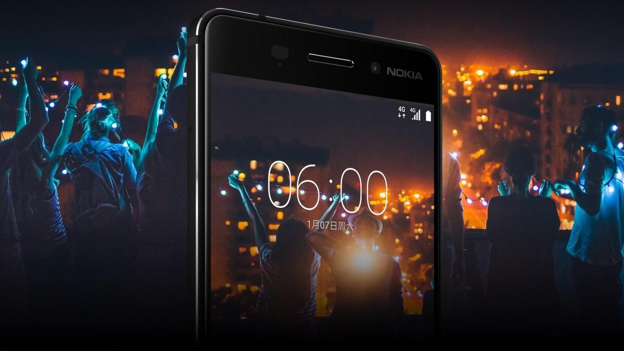 HMD: Nokia 6 als Comeback mit Android