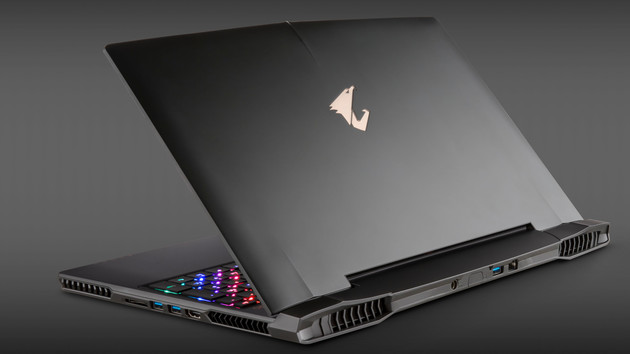 Kaby Lake: Aorus bietet Thunderbolt 3 in kompakten Gaming-Notebooks
