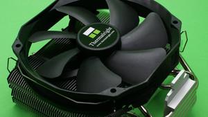 True Spirit 140 Direct im Test: Thermalrights schmaler CPU-Kühler mit 140-mm-Lüfter