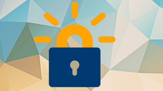 Zertifikate: Let's Encrypt knackt die 20-Millionen-Marke
