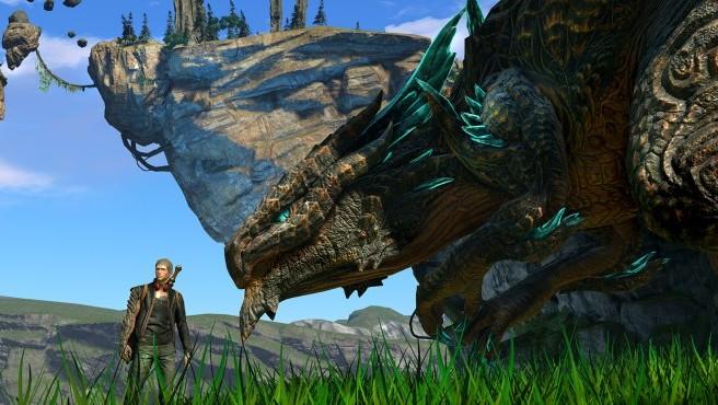 Scalebound: Action-RPG wird eingestellt
