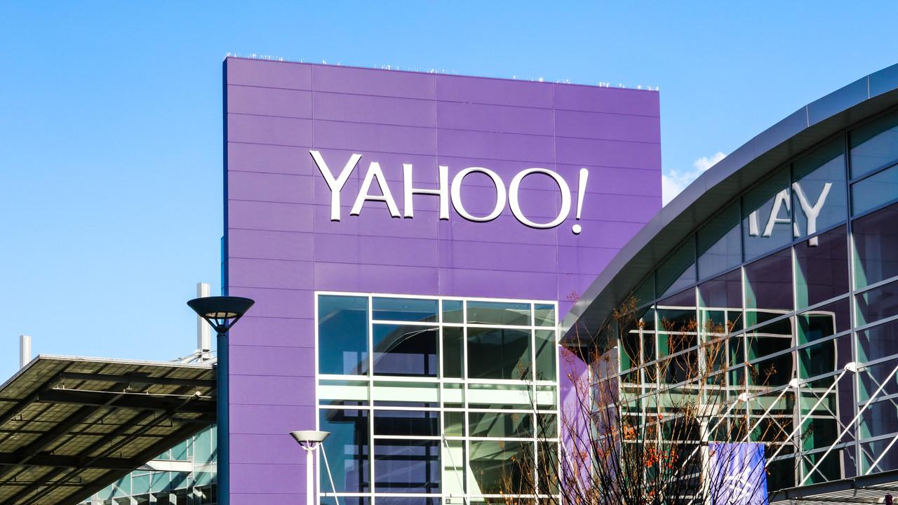 Altaba: Yahoo! wird sich nach der Übernahme anders nennen