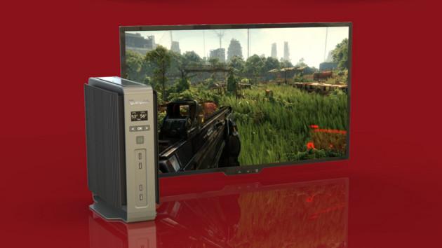 Compulab Airtop-G: Passiv gekühlter Mini-PC mit GTX 1060