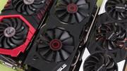 Nvidia GeForce: Kepler, Maxwell und Pascal im Treibervergleich