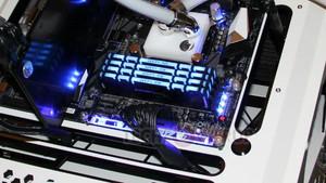 DDR4-RAM: Kingston HyperX Predator mit LED-Beleuchtung geplant