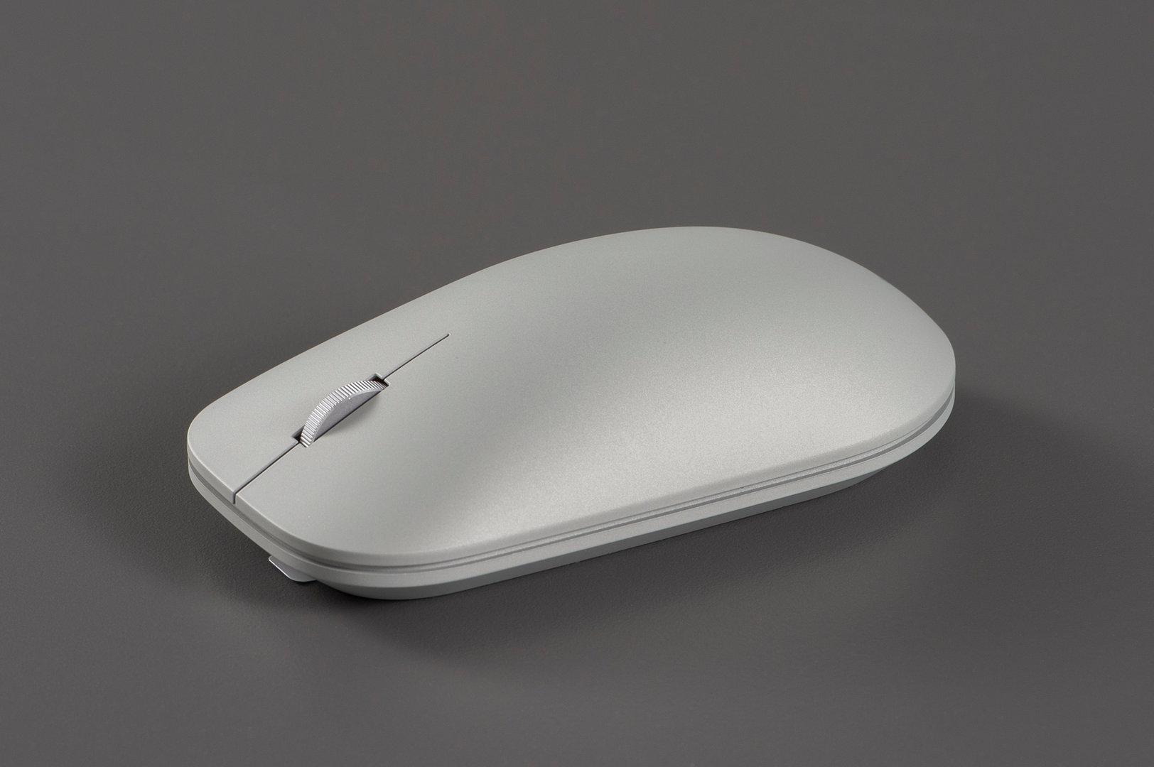 Surface Maus