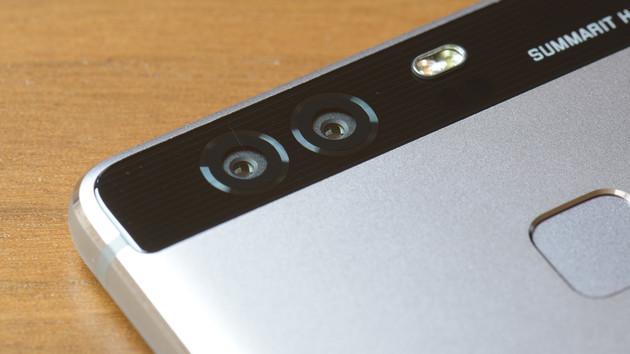 Update: Android 7.0 mit EMUI 5 für Huawei P9 verfügbar