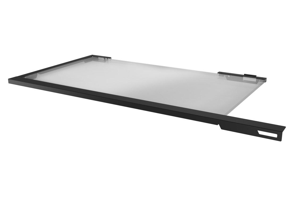 LED Trennplatte für das MasterCase Pro 3 (weiß)