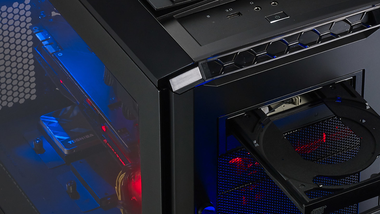 MasterCase Pro 6: Cooler Master verkleidet das MasterCase Pro 5