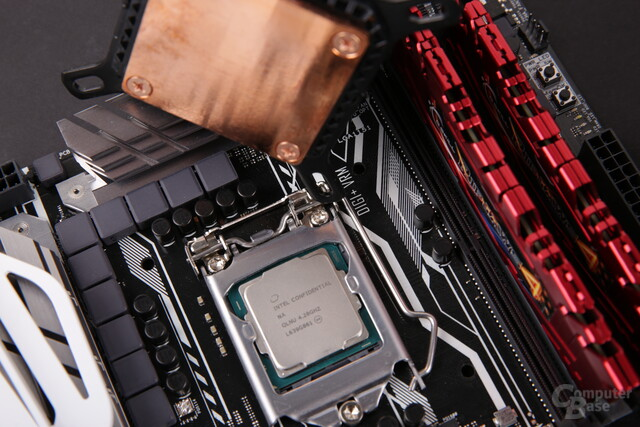 Intel Core i3-7350K im Test
