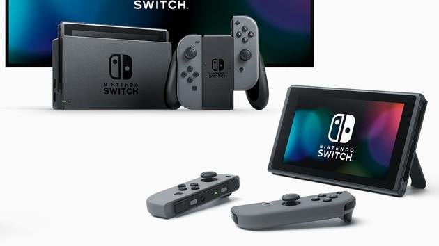 Switch Online Service: Online-Spiele auch bei Nintendo nur mit Abo